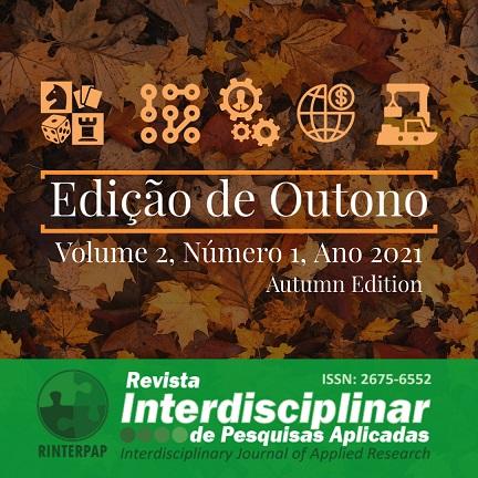 Visualizar v. 2 n. 1 (2021): Edição de Outono